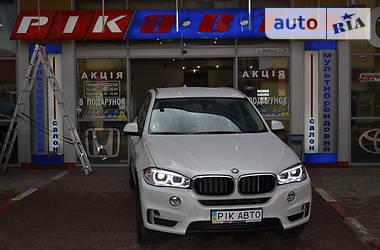 BMW X5 30d xDrive 2015