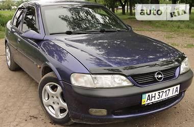 Opel Vectra B 1.8 16V 1996