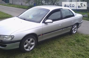 Opel Omega 2.0i 1999