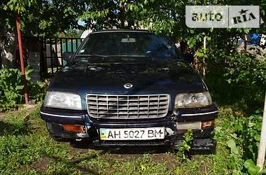 Opel Senator 1992