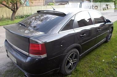 Opel Vectra C 2.8 turbo 2007