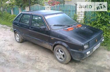 Seat Ibiza GLD 1987