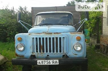 ГАЗ 52 1985