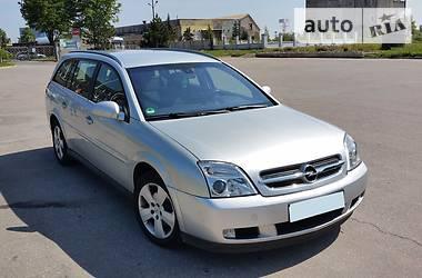 Opel Vectra B  2004