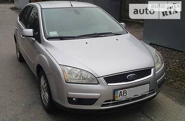 Ford Focus  Chia 2.0 16V 2007