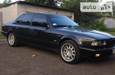 BMW 730 M30B30 KAT 1991