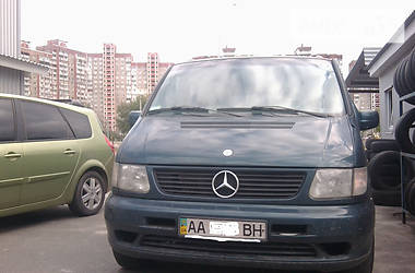 Mercedes-Benz V 230 FASHION 1997