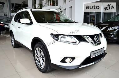 Nissan X-Trail 2.0LE Style Navi TOP 2017