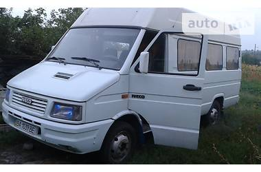 Iveco Daily пасс. 1996