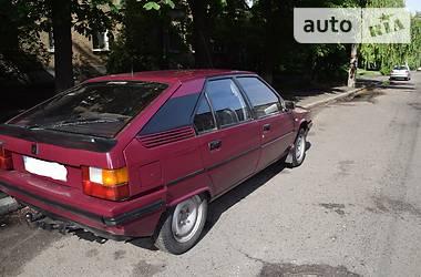 Citroen BX 19 1986
