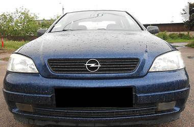 Opel Astra G 1.4 2004