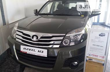 Great Wall Haval Н-3 Elite (4X4) 2014