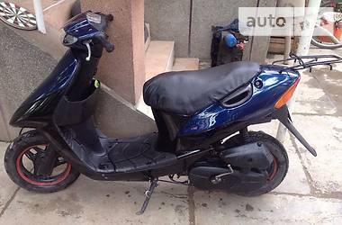 Suzuki Lets 2 2003