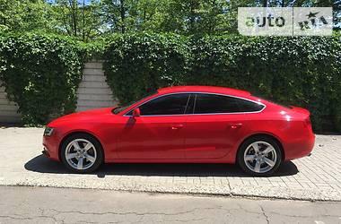 Audi A5 2.0 TFSI 2012