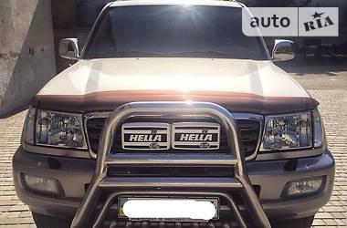 Toyota Land Cruiser 100 VIP 2003