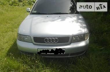 Audi A4 1.9tdi 2000