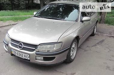 Opel Omega B 1998