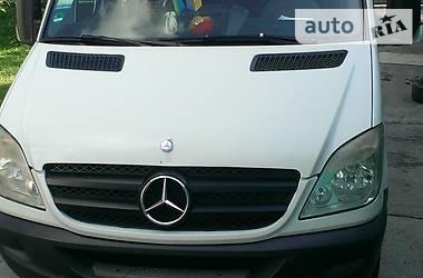 Mercedes-Benz Sprinter 313 пасс. 2.2  CDI 2006