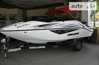 BRP Speedster 200 2012