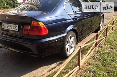 BMW 318 E46 2003