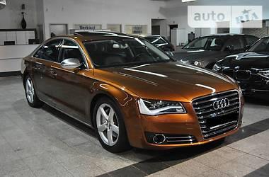 Audi A8 3.0TDI 2013