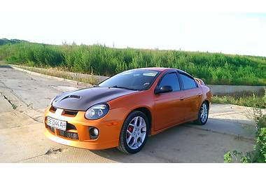 Dodge Neon 2.4i SRT4 2005