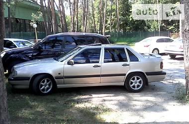 Volvo 850 5 1996