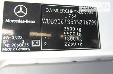 Mercedes-Benz Sprinter 315 груз. 2006