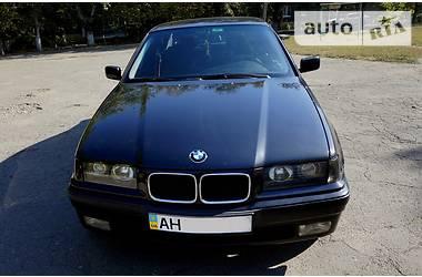BMW 325 1993