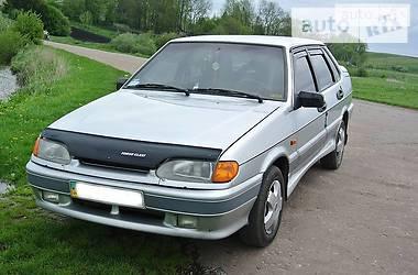 ВАЗ 2115 1.5 2002