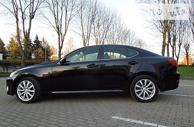 Lexus IS 220  2007