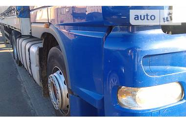 Daf 95 xf95.430 2005