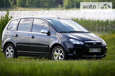 Ford C-Max 2008
