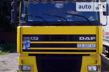 Daf 95 XF 380 1997