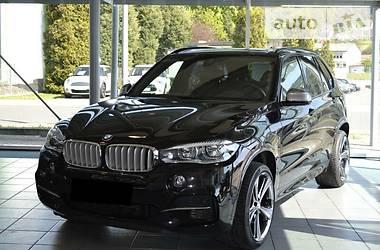 BMW X5 M 50d M-Sportpaket 2014