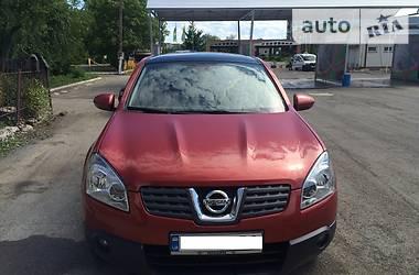 Nissan Qashqai 1.5 2008