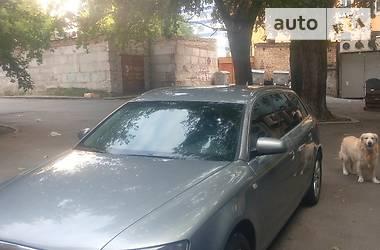 Audi A6 Avant 2008