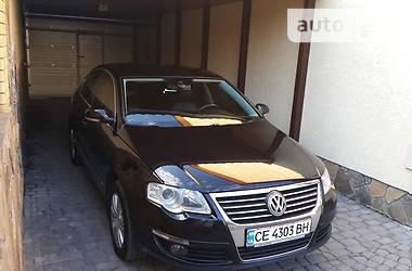 Volkswagen Passat B6 2.0 TDI 2008