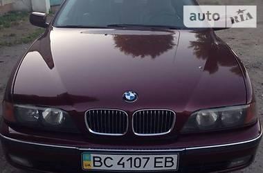 BMW 525 E39 1999