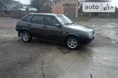 ВАЗ 2109 (Балтика) 1995