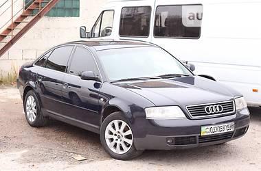 Audi A6 1.8 2001