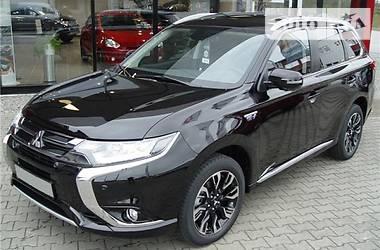 Mitsubishi Outlander PHEV 2.0 Plug-In Hybrid 2018
