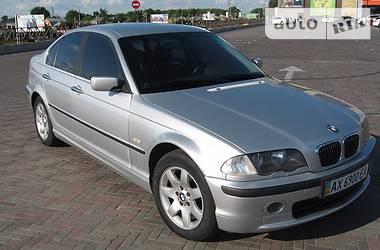 BMW 325 Xi 2001