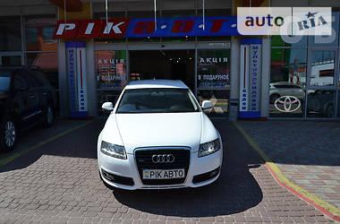 Audi A6 Avant 3.0TDI quattro 2010