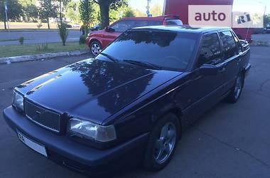 Volvo 850 GLT 2.5 1996