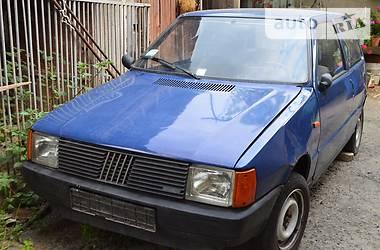 Fiat Uno 1987