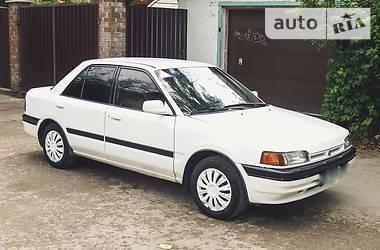 Mazda 323 BG 1995