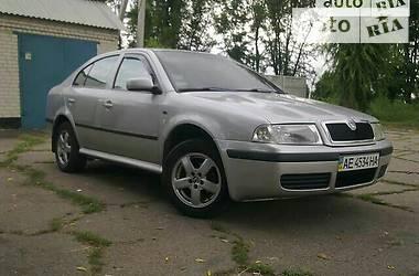 Skoda Octavia 2000