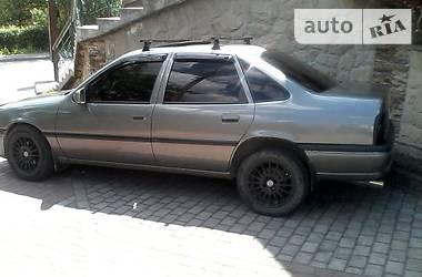 Opel Vectra A 1.8 S 1993