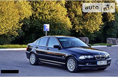 BMW 320 2.0LGP 110KW 1999